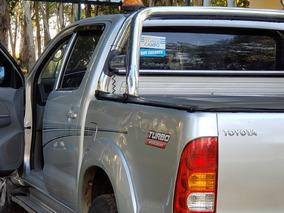 Toyota Hilux 2009 3.0 4x 2