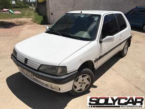 Peugeot 106 Xn - Regalo!!! U$s 2.500