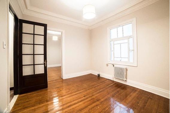 Venta Apartamento 2 Dormitorios Centro - Amplio 86m2
