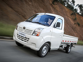 Lifan Foison Pick Up Camionetas 0km Leasing