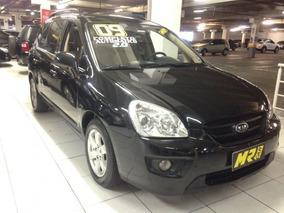 Carens 2.0 Ex 16v Gasolina 4p Automático