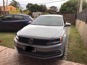 Volkswagen Vento 1.4 Tsi Trendline 150cv 2017