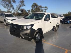 Camionetas Nissan Np300 Pick-up Bono De 12k