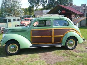 Ford-buick- Pontiac. -overland Y Otras