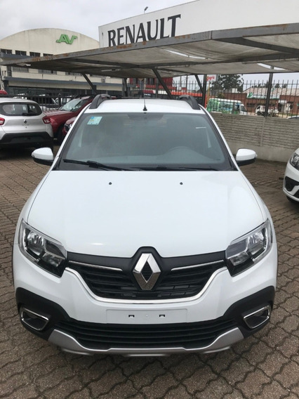 Renault Sandero Stepway 1.6cc Extrafull