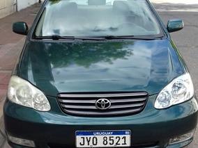 Toyota Corolla 2.0 Td Xei
