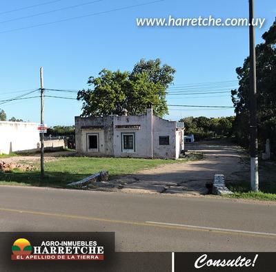 Terreno En Progreso, 3708 M2 Ruta 68