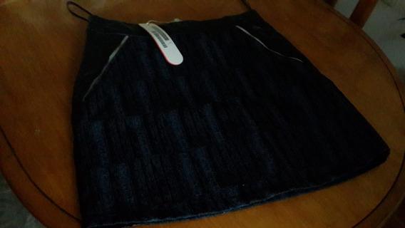 Pollera Minifalda