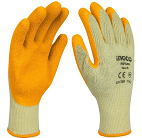 Guante Latex Talle Xl Ingco Ma