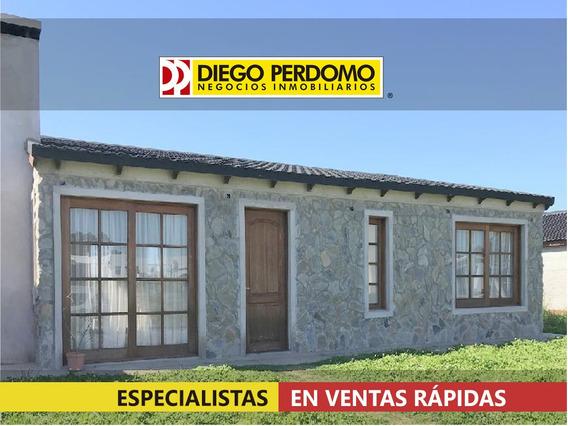 Casa En Venta 3 Dormitorios, San José De Mayo