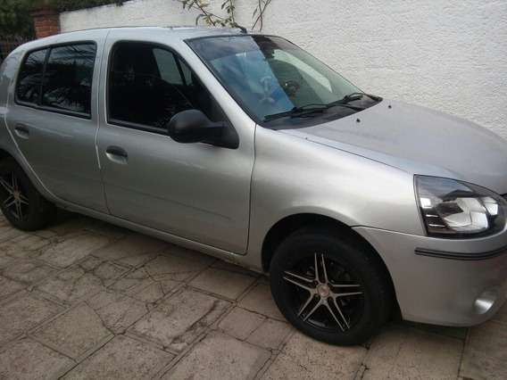 Renault Clio 1.2 Mio Autentic