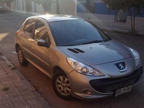 Peugeot 207 Automatico Único Dueño
