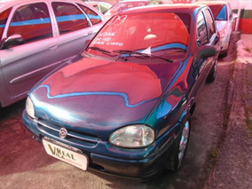 Chevrolet Corsa 1.0 Mpfi Super Sedan 8v
