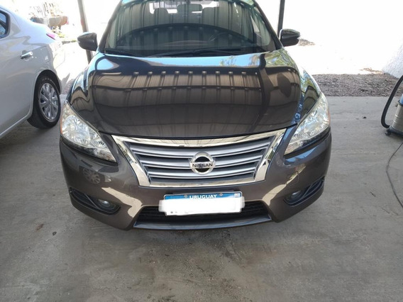 Nissan Sentra Advance 1.8