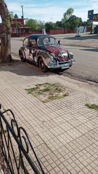 Volkswagen New Beetle Volkswagen