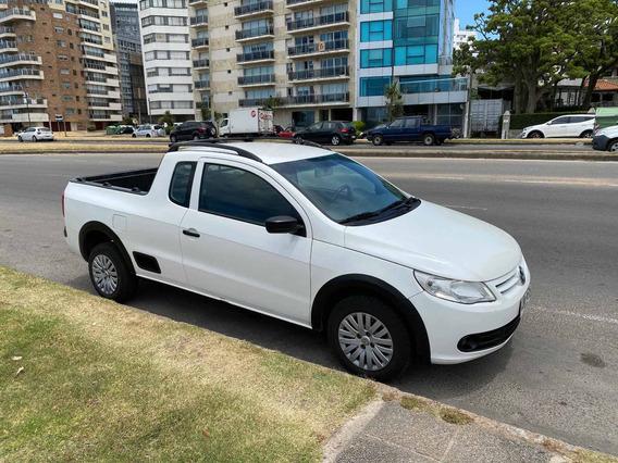 Volkswagen Saveiro G5 Full C/ Airbags - Financio