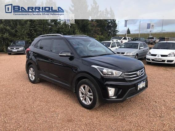 Hyundai Creta Gls Limited 2016 Excelente Estado - Barriola