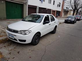 Fiat Siena 1.4 Fire Way 2013