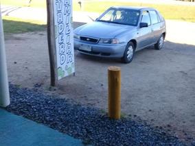 Vendo Auto Daewoo 4 Puertas En Buen Estado Para Reparar