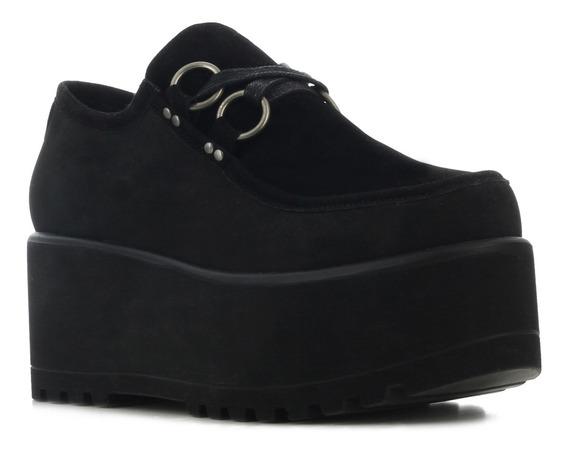 Zapato Dama Miss Carol Medie Plataforma 146.w19271000