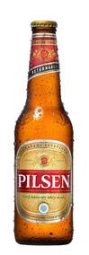 Cerveza Pilsen 340 Cc X 4 Unidades (envase Incluido)