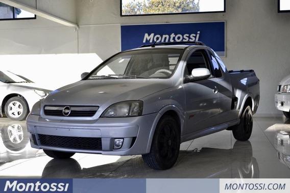 Chevrolet Montana Sport 2007 Muy Buen Estado!