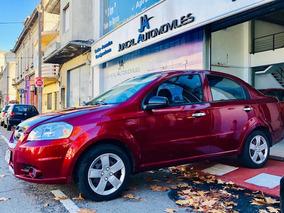 Chevrolet Aveo 2011 Retira Con U$d 4.500 Y Se Lo Lleva Ya