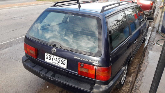Volkswagen Passat Variant 1.9 I 1996