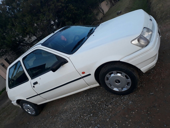Ford Fiesta 1.3 Clx 1995