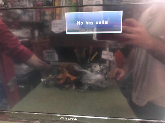 Televisor Futura Kl23qs92u Se Ve Doble Oferta $1400
