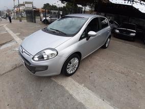 Fiat Punto Essence 1.6 16v ((mar Motors))