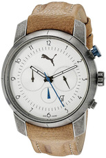 e0ca486be3ea Reloj Puma Men s Pu103341001 Essence Chrono Analog Display · Reloj Puma De  Hombre
