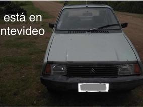 Citroën Visa Súper E