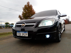 Chevrolet Vectra 2.4 Cd At 2008