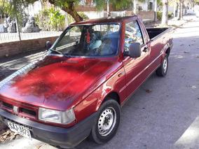 Fiat Fiorino Pick Up