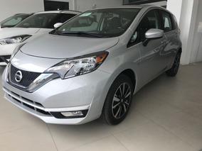 Nissan Note 1.6 Advance Mt