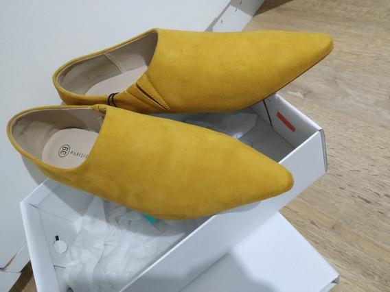Zapatos Talla 39 Nuevos