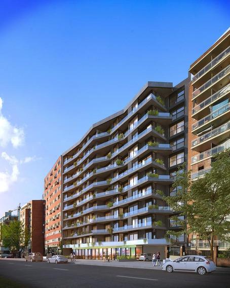 Ideal Inversión! Apto. 1 Dormitorio Esq. Av. Italia | Destacados Amenities | Estrena Diciembre 2021