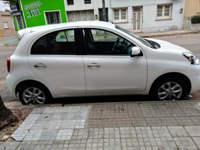 Nissan March 1.6 Full 2015