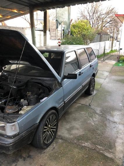 Fiat Elba Diesel Todo Al Dia, Libreta Y Titulos