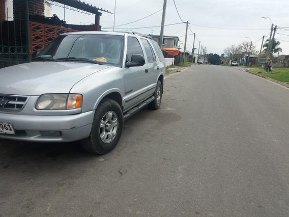 Chevrolet Blazer 2.5 Maxiom