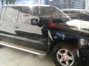 Chevrolet S 10 4x4 Full