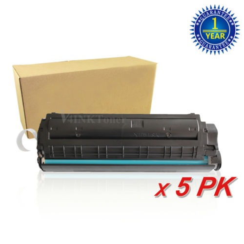 5 Pk Fx9 Fx10 Toner Cartridgse Ajustes Canon 104 Imageclass