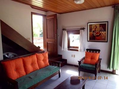 Alquilo Casa En Piriápolis-playa Verde A 2 Cuadras Del Mar