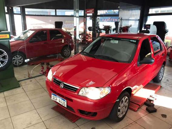 Fiat Palio 1.4 Attractive 85cv 2015