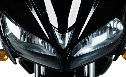 Yamaha Fazer 16