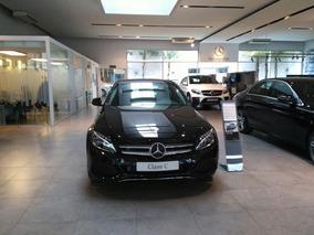 Mercedes Benz Clase C200 Negro Y Plata Hasta El 31/07