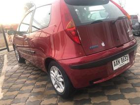Fiat Punto Palio Full 1 Dueño Abs Airbag Divino !! Aerocar