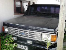 Chevrolet C.10 Custom Del 1990 En Impecable Estado Vendida