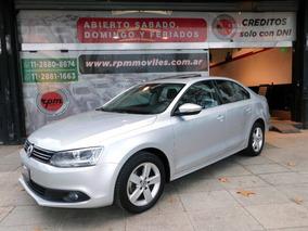 Volkswagen Vento 2.5 Luxury 170cv 2014 Rpm Moviles